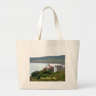 Robin Hood's Bay Bag