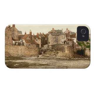 Robin Hood's Bay II, Whitby, Yorkshire, England Case-Mate iPhone 4 Cases