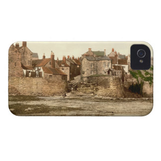 Robin Hood's Bay II, Whitby, Yorkshire, England Case-Mate iPhone 4 Case