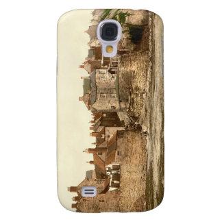Robin Hood's Bay II, Whitby, Yorkshire, England Galaxy S4 Covers