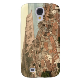 Robin Hood's Bay, Whitby, Yorkshire, England Galaxy S4 Covers