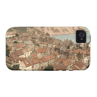 Robin Hood's Bay, Whitby, Yorkshire, England Case-Mate iPhone 4 Case