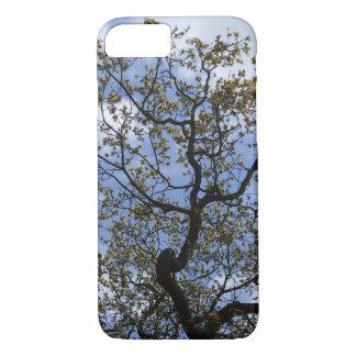 Robin Hood's Major Oak Tree iPhone 7 Case
