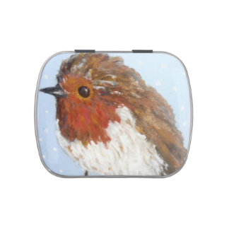robin jelly belly tins