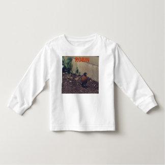 ROBIN - kids shirt