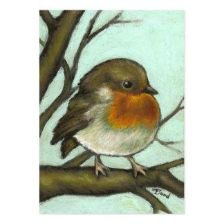 Robin Large Business Card