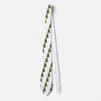 Robin Odd (plain) Tie