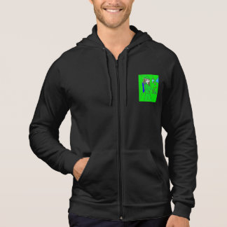 Robin of Loxley 1 Hoodie