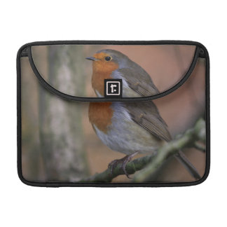 Robin photo sleeve for MacBooks