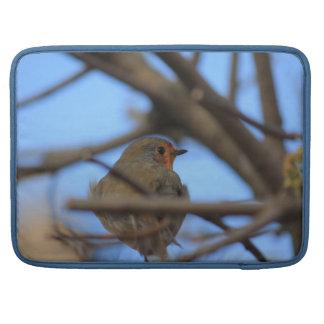 robin portrait sleeves for MacBooks