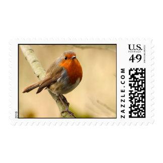 Robin Postage