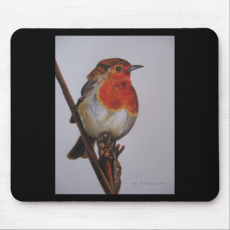 Robin Products Mouse Pad