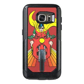 Robin Rides 2 2 OtterBox Samsung Galaxy S7 Case