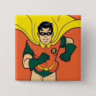 Robin Running Button
