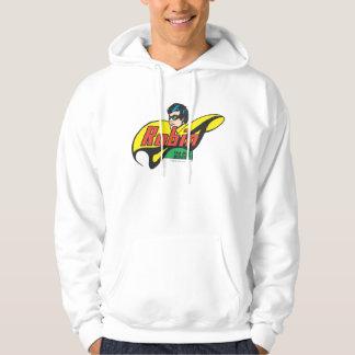 Robin The Boy Wonder Hoodie