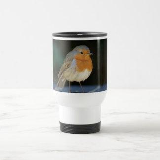 Robin Travel Mug #2