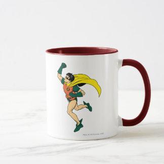 Robin Uppercut Mug