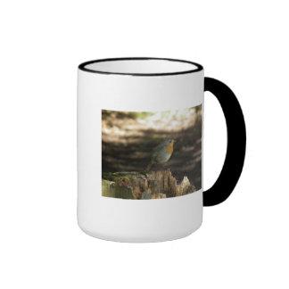 Robin Wood Mugs