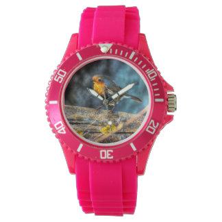 Robin Wrist Watch