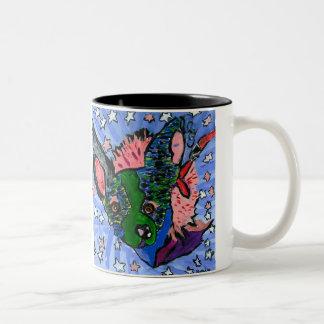 Robin's Double Dog Mug!