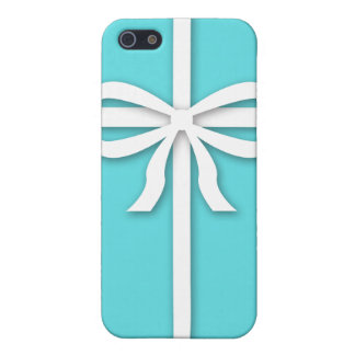 Robins egg blue cover for iPhone SE/5/5s