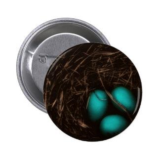 Robin's Nest Photo Button