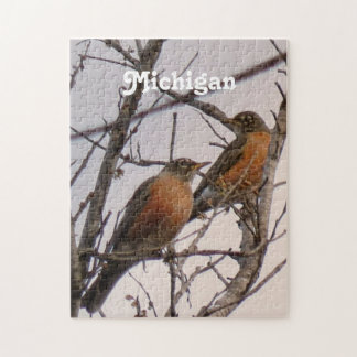 Robins Jigsaw Puzzles