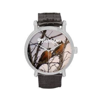 Robins Wristwatches