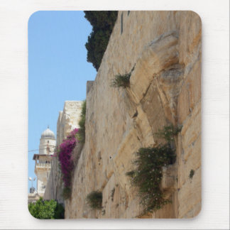Robinson arch mouse pad
