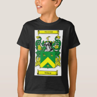 Robinson Coat of Arms T-Shirt