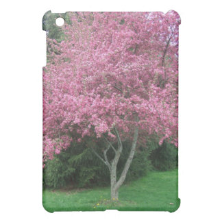 Robinsons Crabapple Pink Flowering Tree Case For The iPad Mini