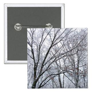 Roble nevado pins