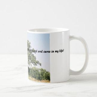 Roble poderoso taza