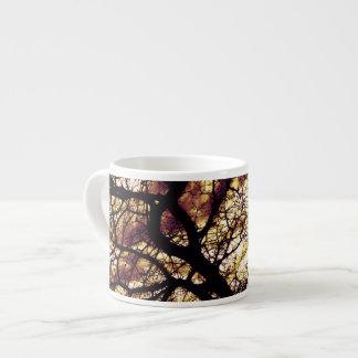 Roble Taza Espresso