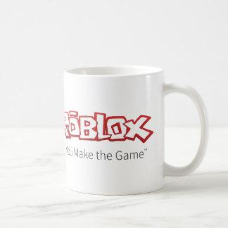ROBLOX Logo Mug