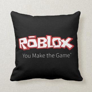 ROBLOX Logo Pillow