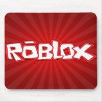ROBLOX Mousepad