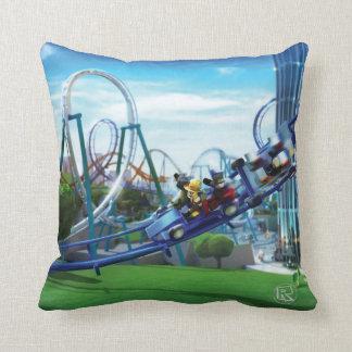 ROBLOX Roller Coaster Pillow