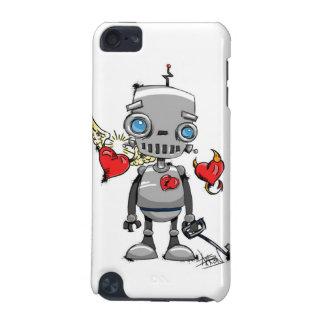 Robo-Amor Funda Para iPod Touch 5G