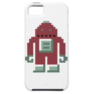 Robo Funda Para iPhone SE/5/5s