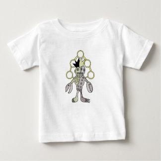 Robo God monster Baby T-Shirt