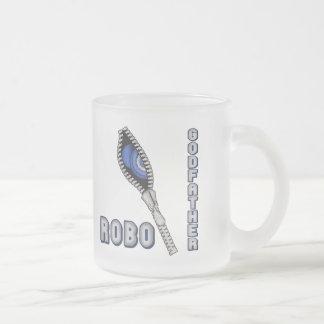 Robo Godfather Father's Day Gifts Mug