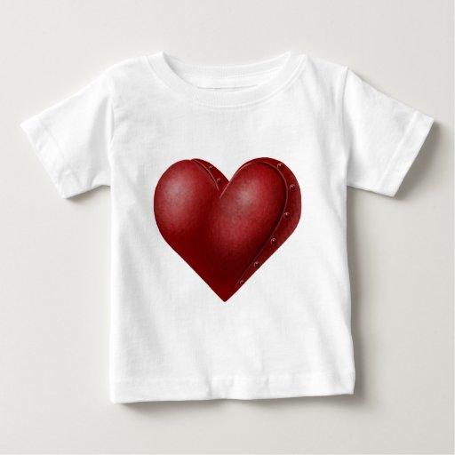 Robo Heart Shirt