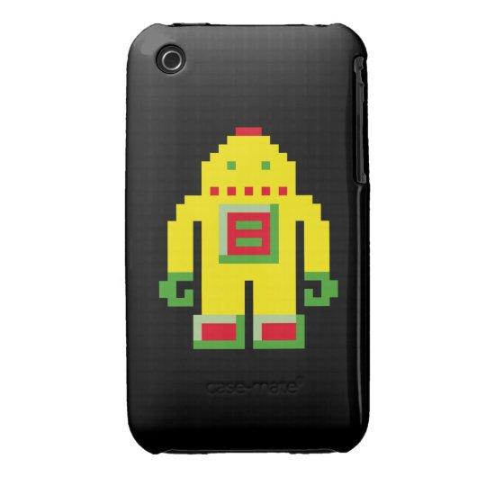 Robo iPhone 3 Case