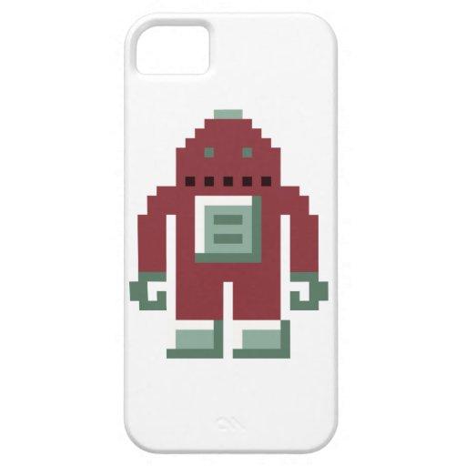 Robo iPhone 5 Covers