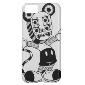 robo mickey case for iPhone 5C