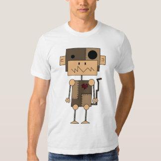 Robo monkey T-Shirt
