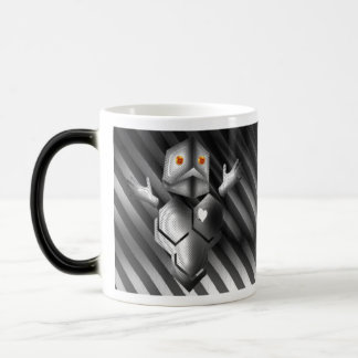 Robo Mug