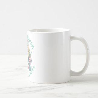 Robo-Nurse Coffee Mug