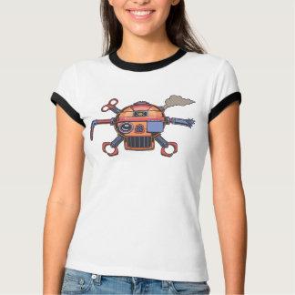 Robo Pirate II T-Shirt